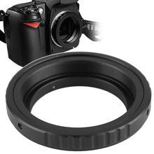 M48* 0,75 Крепление переходное кольцо телескоп окуляр для Nikon AI камера Canon EOS телескоп адаптер dslr-камеры