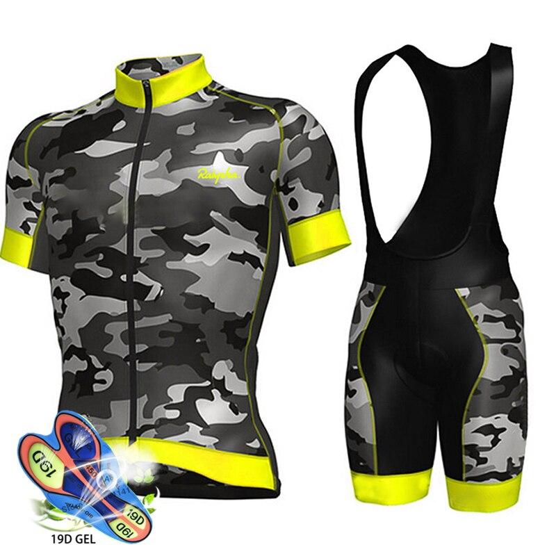 Image 3 - 2019 équipe Skinsuit PRO cyclisme Maillot 19D Gel vélo Shorts costume vtt Ropa Ciclismo femmes été cyclisme Maillot Culotte vêtements-in Jeux de vélo from Sports et Loisirs on AliExpress
