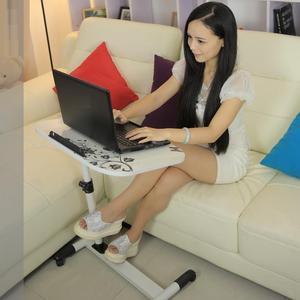 Image 3 - Schreibtisch Support Ordinateur Portable Tisch Escritorio Bureau Meuble Tafel Laptop Stand Adjustable Study Table Computer Desk