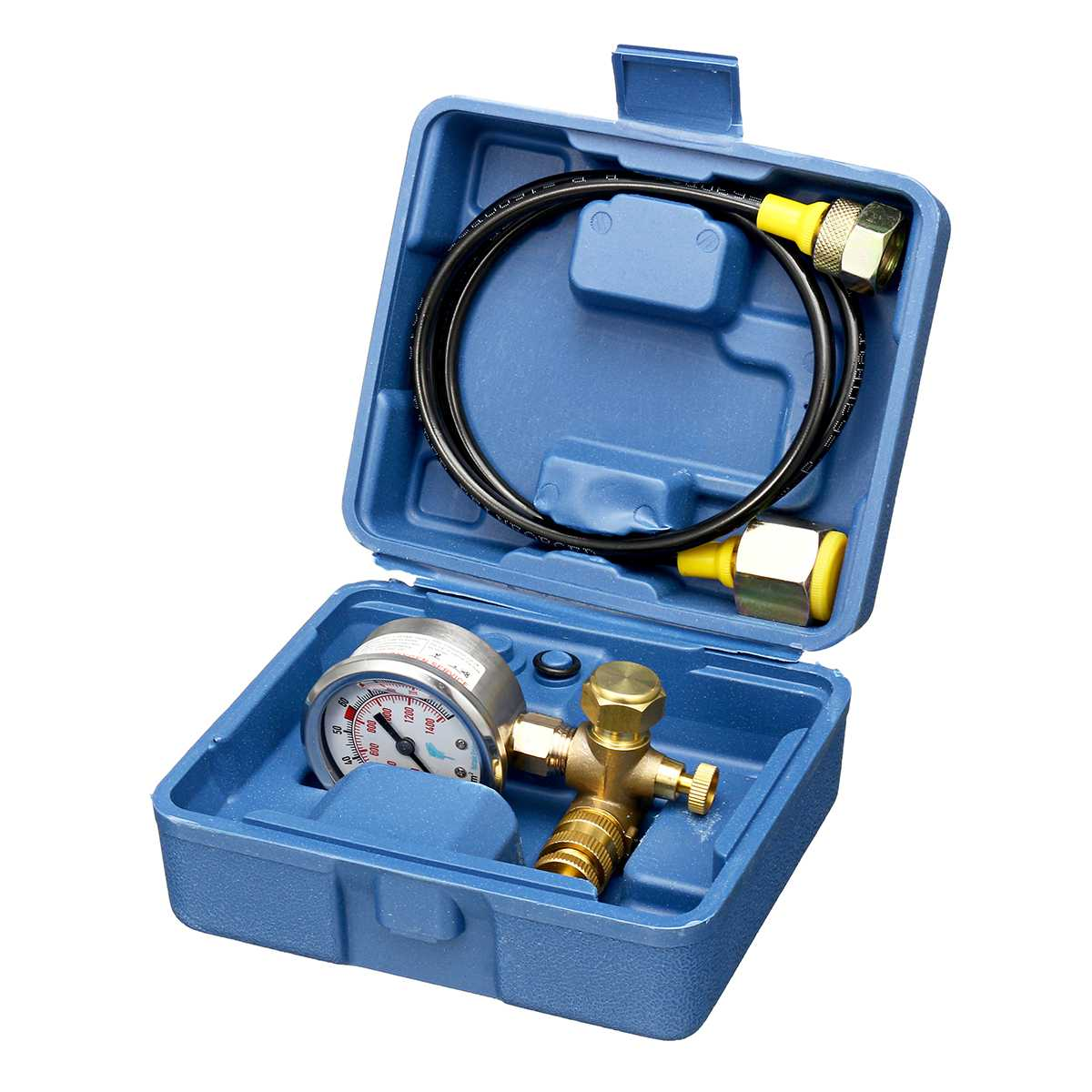 Pressure Gauges Kit Nitrogen Gas Charging Hydraulic Breaker Hammer Device Measurement Accessories For Furukawa Soosan-JY04Pressure Gauges Kit Nitrogen Gas Charging Hydraulic Breaker Hammer Device Measurement Accessories For Furukawa Soosan-JY04