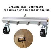 4 Nozzle Car Garage ground Cleaning Gun High Pressure Water Gun Clean Washing Gun Accessories Cleaning Tool