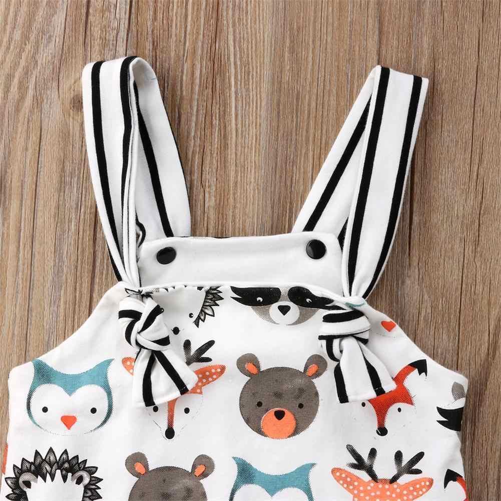 Комбинезон с завязками для новорожденных девочек; боди; комплекты одежды; комбинезон; Летний комбинезон