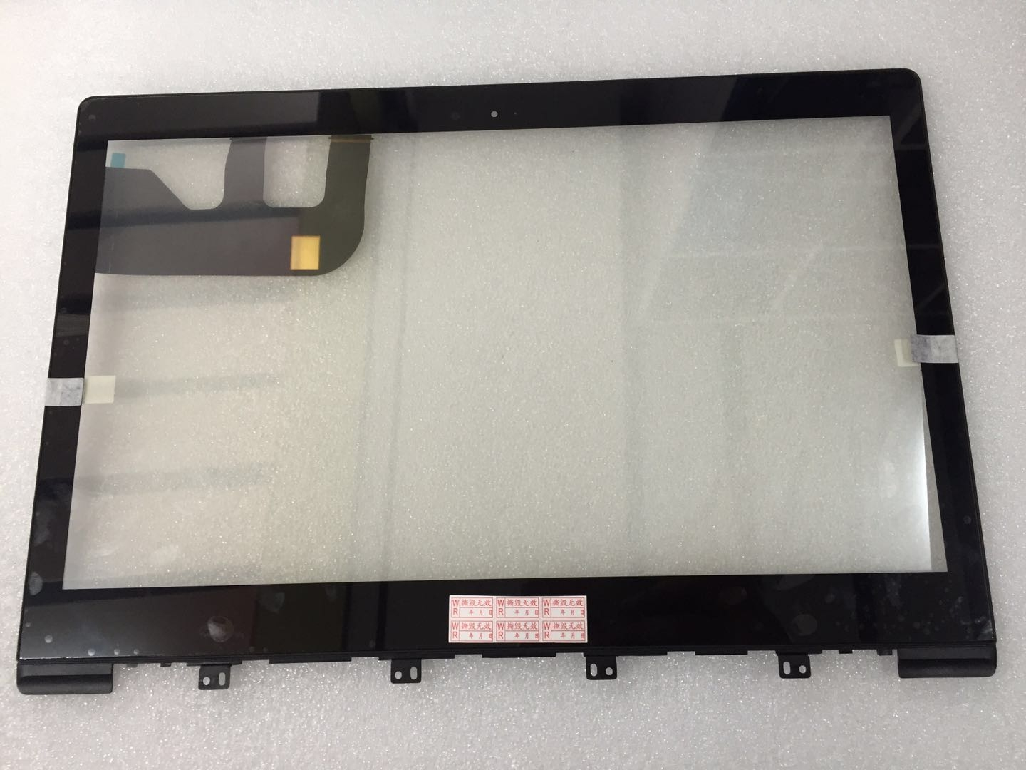 """New 15.6/"""" Laptop Touch Screen Glass Panel For Asus X550 X550E X550EA"""