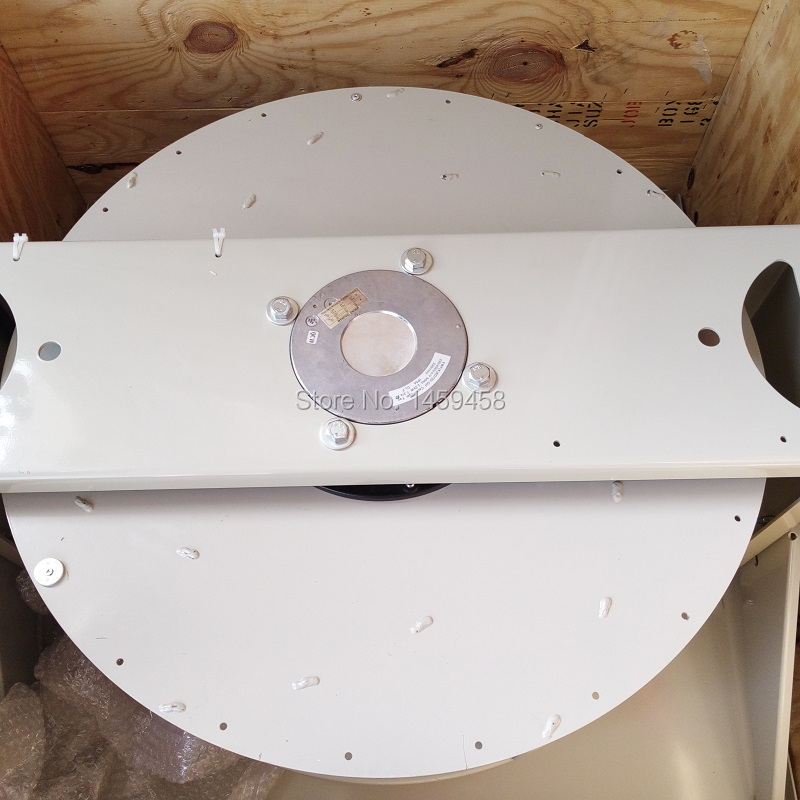 Free shipping alternative 1622070602 ZT18 air compressor centrifugal cooling fan assembly