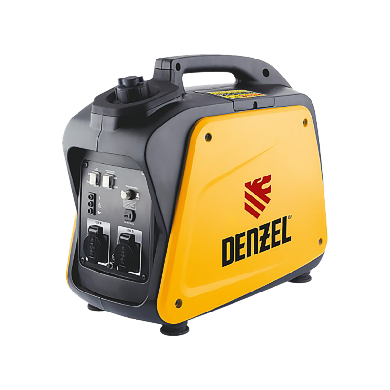 все цены на Gasoline & Petrol Generators DENZEL GT-2100i Power Equipment Inverter Generator онлайн