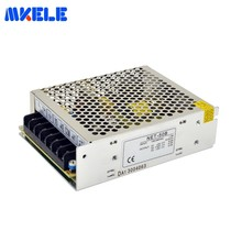 Free Shipping 5V 15V -15V DC Switching Model Power Supply 50W Triple Output 4A 1.5A 0.5A SMPS CE Approved NET-50C Makerele цена