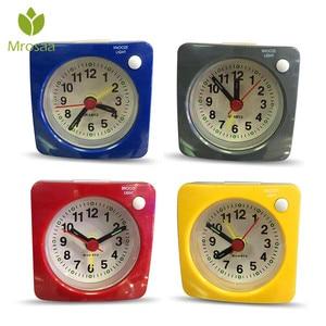 Hot sale Small Alarm Clock Bee