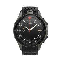 ALLCALL W2 3G Smart Watch Phone AMOLED 2G+16G GPS IP68 Waterproof 1.3GHz MTK6580 Heart Rate Monitor