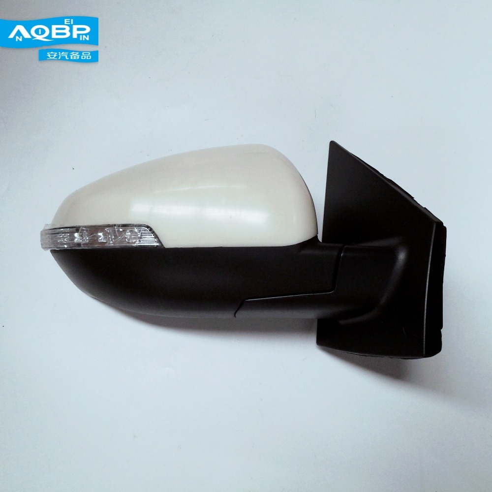 Auto Replacement Parts Exterior Parts of JAC S2 Car oe 8210200U1910 Right Mirror