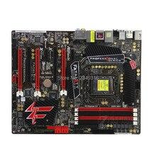 Для ASRock Z77 профессиональная настольная плата Z77 слот для материнской платы LGA1155 DDR3 SATA3 USB3.0 поддержка I7 3770K