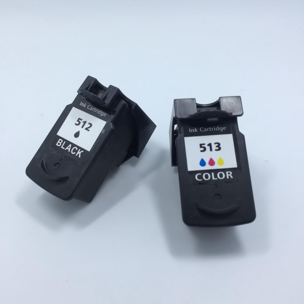 YOTAT Remanufactured ink cartridge PG512 PG512XL PG-512 CL-513 for Canon Pixma Ip2700 MP240 MP250 MP260 MP270 MP280 YOTAT Remanufactured ink cartridge PG512 PG512XL PG-512 CL-513 for Canon Pixma Ip2700 MP240 MP250 MP260 MP270 MP280