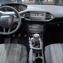 6 Speed Manual Car Gear Shift Knob For Peugeot 307 308 3008 407 5008 807 Partner B9 Tepee Citroen C3 (A51) C4, C4 Picasso