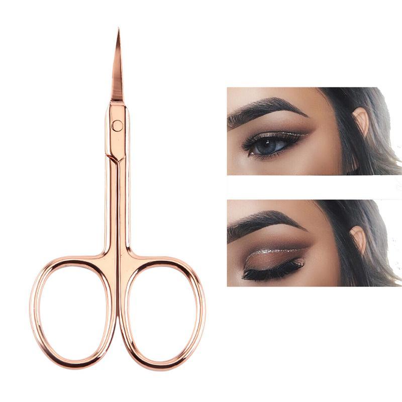 Scissors Eyebrow