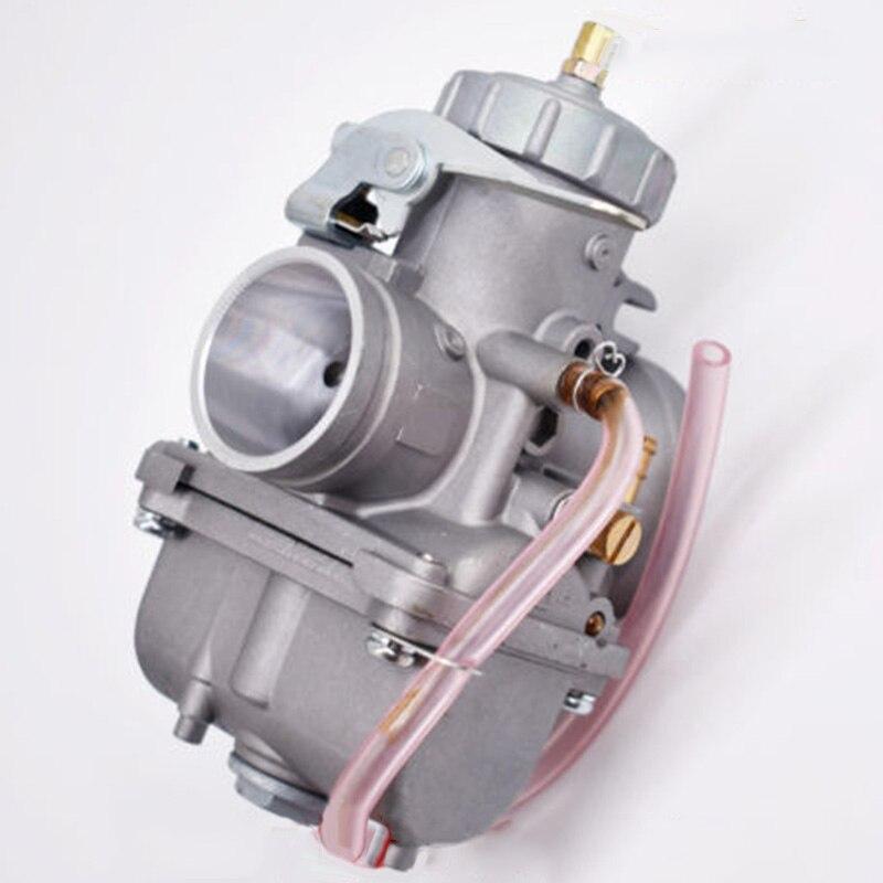 1* Carburetor Replacement For Mikuni VM 34mm Round Slide VM34-168 42-6015  VM34SC