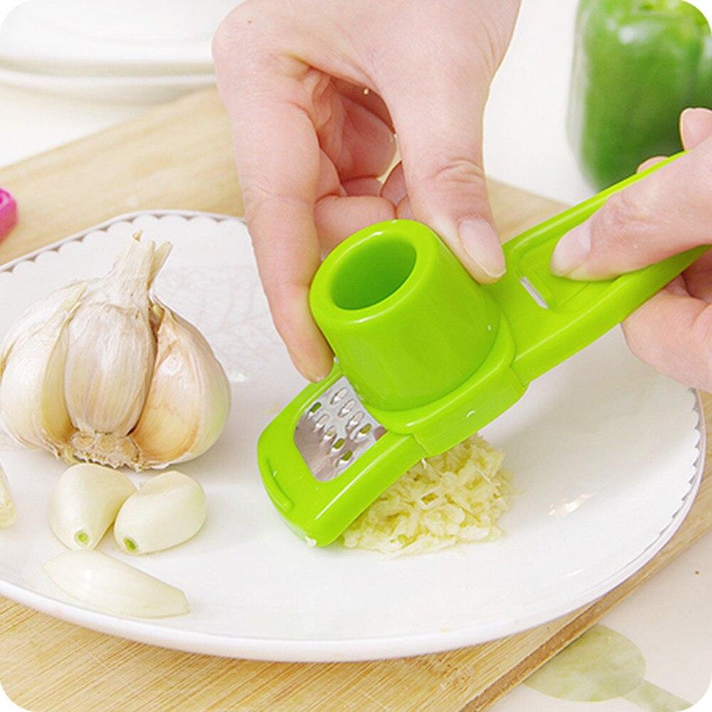 1 Pc Multifunktionale Ingwer Knoblauch Schleifen Reibe Hobel Hobel Cutter Kochen Werkzeug Utensilien Küche Zubehör 9,21 30 Volumen Groß