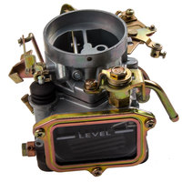 Carby Carburetor fits for Nissan J15 for DATSUN 620 72 75 (NK 262) 16010 B5200 B0302