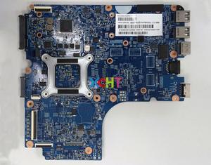 Image 2 - 712922 601 712922 001 712922 501 для HP 4440s 4441s 4540s UMA w i3 3120M материнская плата с процессором для ноутбука протестирована и работает идеально