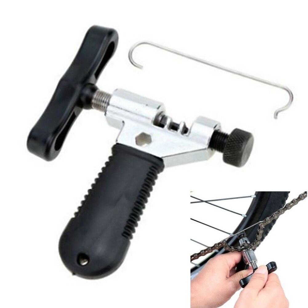 Инструмент для демонтажа и демонтажа велосипедной цепи