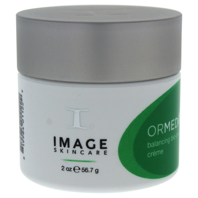 Ormedic Balancing Bio Peptide Creme By Image For Unisex 2 Oz Cream