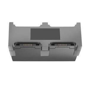 Image 5 - DJI Spark 4w1 rozdzielacz ładowarki RC inteligentny szybki wyświetlacz ładowanie Spark