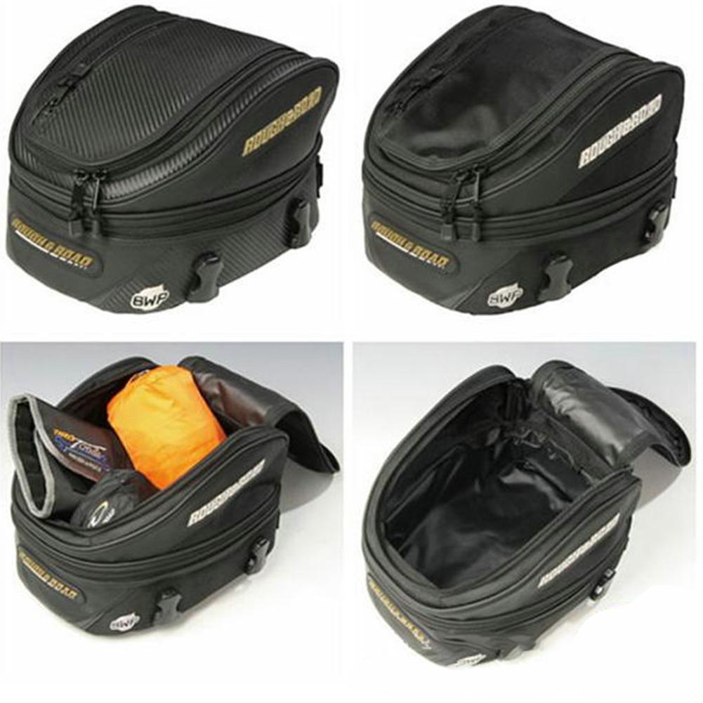 2019 New The Motorcycle Tail Bags Back Seat Bags Kit Travel Bag Motorbike Scooter Sport Luggage Rear Seat Rider Bag Pack2019 New The Motorcycle Tail Bags Back Seat Bags Kit Travel Bag Motorbike Scooter Sport Luggage Rear Seat Rider Bag Pack