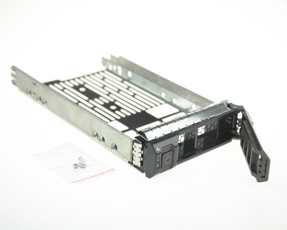 "New F238F 0F238F Dell 3.5/"" SAS Tray Caddy R720 R710 R730 R420 T710 T410 KG1CH"