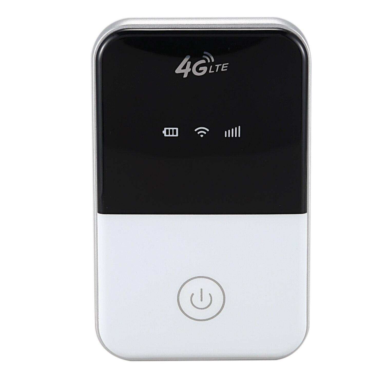 Routeur Wifi de HOT-4G Mini routeur 3G 4G Lte sans fil Portable de poche avec Wi-Fi