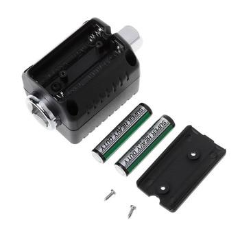 1set Durable Digital Torque Wrench 2-200Nm Display Adapter Professional Electronic Car Spanner Repair Repairement Tools