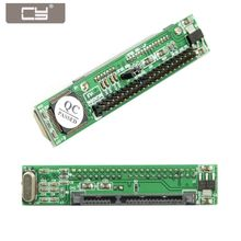 CY SATA Female to IDE 44Pin Adapter Converter PCBA for Laptop & 2.5