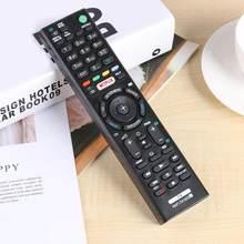 Substituição do controlador remoto para sony smart tv RMT-TX100D RMT-TX101J tx102u tx102d