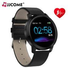 CF18 Fitness Bracelet Blood Pressure Watch IP67 Waterproof Health Wristband Smart SmartBand Activity Tracker Band