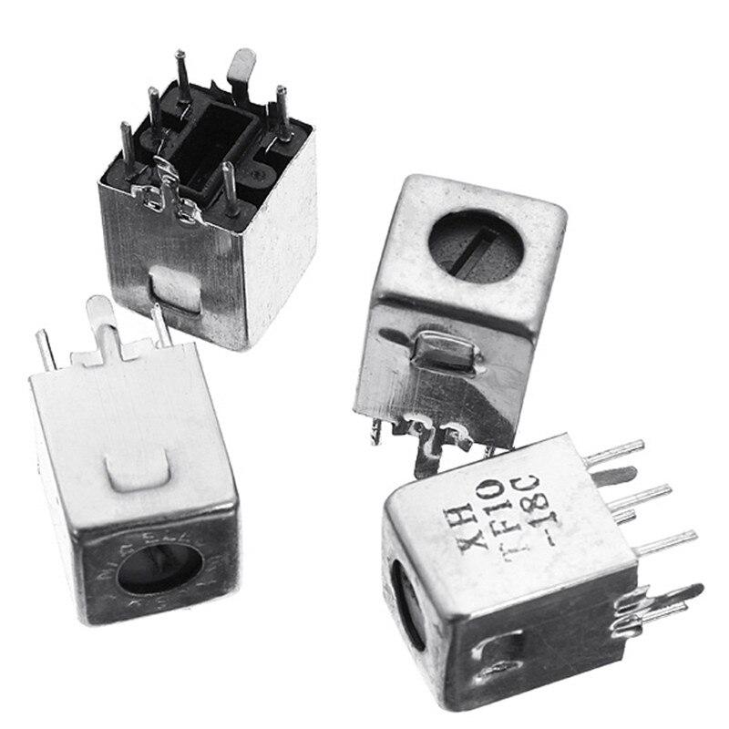New 7 Tube AM Radio Electronic DIY Kit Electronic Learning Kit Set HX108 2 in Radio from Consumer Electronics