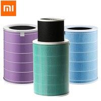 Original Xiaomi Air Purifier 2 Filter Air Cleaner Filter Intelligent Mi Air Purifier Core Removing HCHO Formaldehyde Version