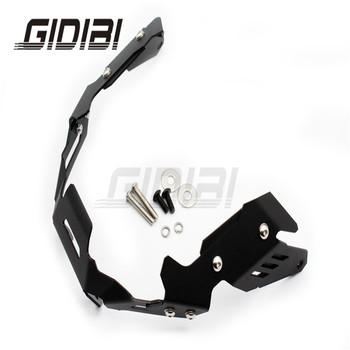 Motorcycle CNC Head Cover Headlight Guard Kit For YAMAHA MT-25 MT-03 2015-2017 15 16 17