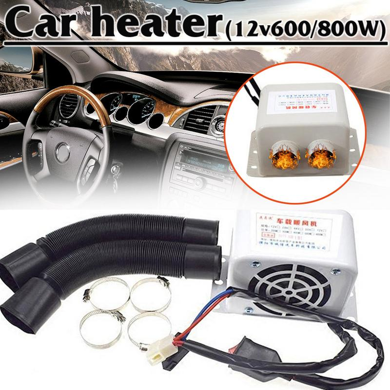 cacoonlisteo 12V Car Heater 600W/800W Winter Auto Glass Defroster Window Heater for Car Air Outlet 2 Warm Dryer Car Interiorcacoonlisteo 12V Car Heater 600W/800W Winter Auto Glass Defroster Window Heater for Car Air Outlet 2 Warm Dryer Car Interior