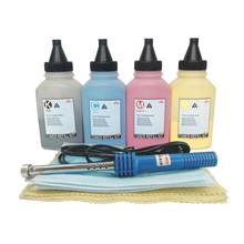 Misee Toner Refill Kit Compatible for HP 203a/203x CF540a,CF540x Laserjet M254 M254dw M254nw M254dn M280nw M281cdw M281fdw