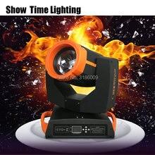 Горячая Распродажа луч 230w 7r moving головной светильник диско