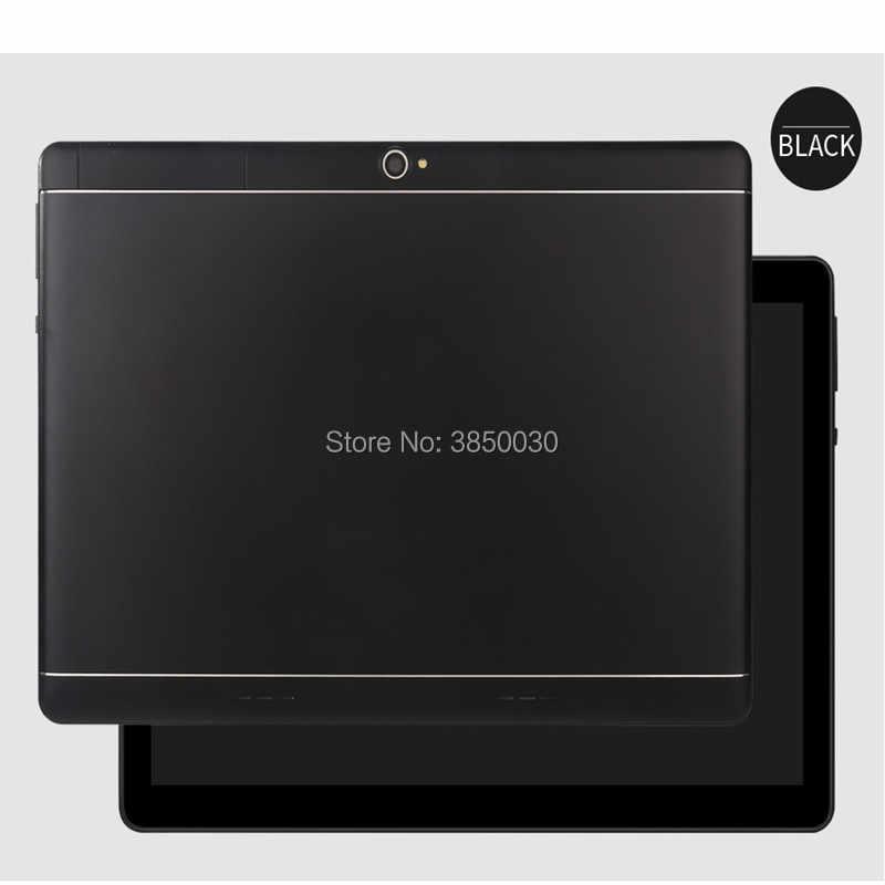2019 新しい Android 9.0 OS 10 インチタブレット pc オクタコア 6 ギガバイトの RAM 64 ギガバイト ROM 8 コア 1280*800 IPS 錠 10.1 ギフト