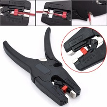 New Stripping Pliers Hand Tool 0.03-10mm2 Automatic Adjustable Electric Wire Cable Crimper Stripper Plier