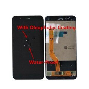 """Image 4 - 5.7 """"test M & Sen Huawei onur için V9 onur 8 Pro DUK L09 DUK AL20 LCD ekran ekran + dokunmatik paneli sayısallaştırıcı ile çerçeve"""
