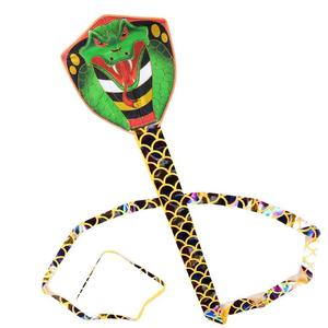 7M Snake Kite Flying Tear-proo