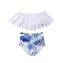 Father And Son Summer Swimming Shorts 2019 Family Matching Men's Boy's Swimwear Swimsuit Summer Beachwear Bathing Shorts(China)