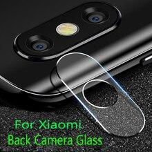 Camera Lens Tempered Glass For XiaoMi Mi 9 8 A1 A2 Lite Max 3 Mix 2S 6X Screen Protector Film Redmi Note 7 6 5 Pro PocoPhone F1 все цены