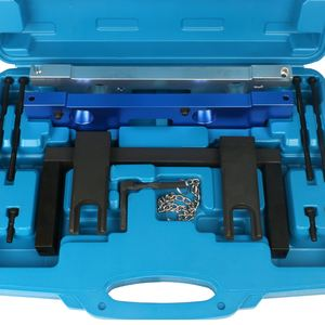 Image 3 - Camshaft Alignment Tool Kit For BMW N51 N52 N53 N54 Special Disassembly Tool Engine Timing Tool