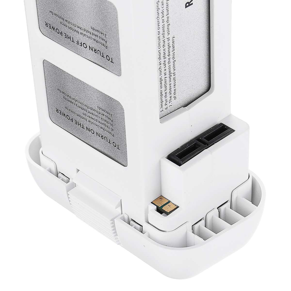 5200mA véritable batterie de vol intelligente DJI Phantom 2 3 15.2 V, LiPo 4 S 856678 P batterie de Drone électronique grand public 2019 nouveau - 6