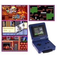 DG-170gbz Мини ГБ станция Ретро портативная игровая консоль 2,4 дюймовые классические игры ретро игровая консоль