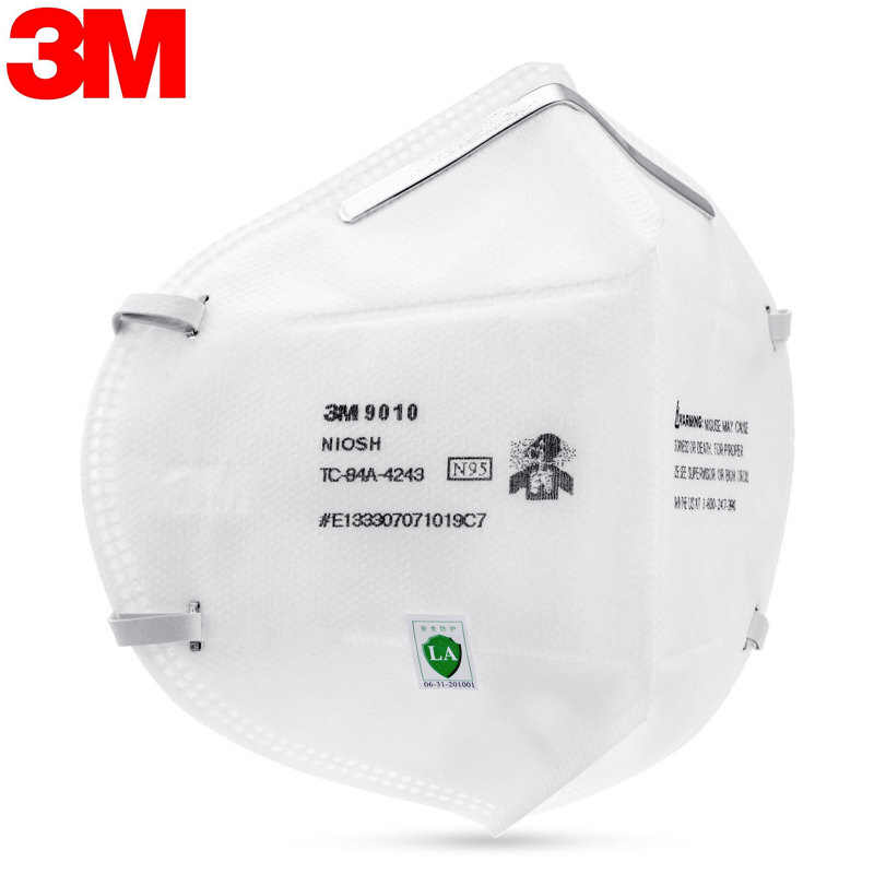 3m medical products 1826 standard earloop mask blue 50/bx