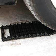 Универсальные автомобильные колеса шины сцепление треков шин Тяговый коврик нескользящий Снег Грязь песок трек Авто дорожные проблемы яснее аварийные инструменты