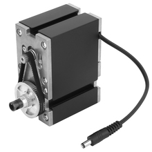 Motor-Gearbox 12V for Multi-Purpose Micro-Machine-Tool Wholesale Auminum-Alloy High-Power