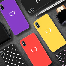 Couples Silicone Case For iPhone